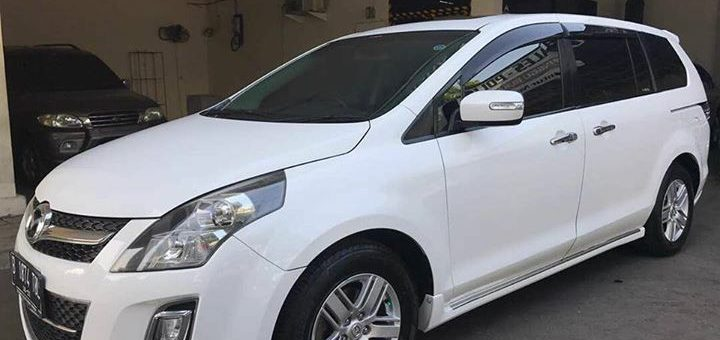 Tukang Kunci Mobil Mazda Jasa DUPLIKAT & BUAT KUNCI