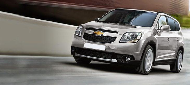 Tukang Duplikat Kunci Immobilizer Chevrolet Orlando