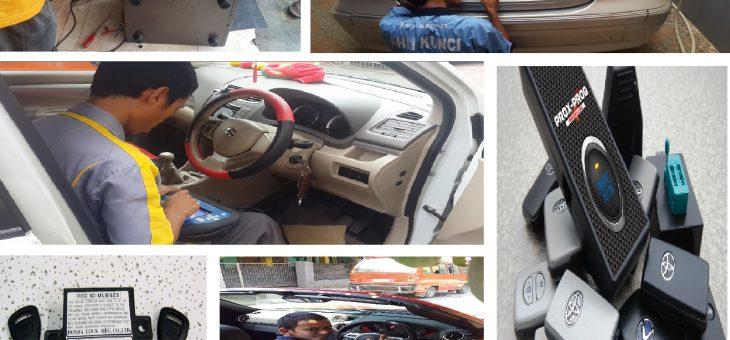 Jasa Tukang Kunci Bekasi | Mobil Immobilizer & Brankas