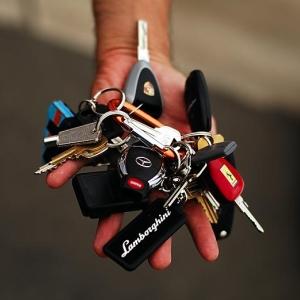 Ahli Kunci Cempaka Putih