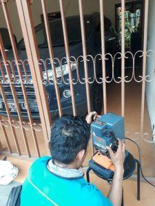 Ahli kunci Bogor