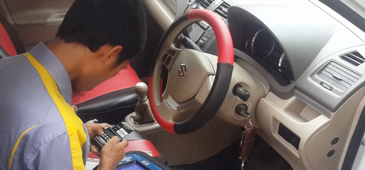 Tukang Duplikat Kunci Immobilizer Tangerang